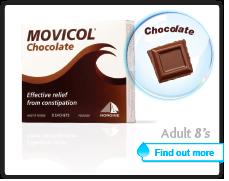 Movicol-8sChocolate