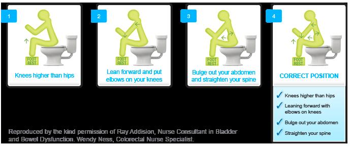 toilet tips