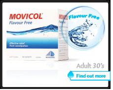 Movicol-30sFlavourFree